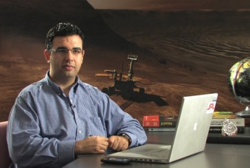 Dr. Essam Hagy: United Arab Emirates space program reserves the Arabs a place in the future, as well as it infuse hope among young scientists