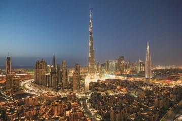 Emaar's iconic developments and lifestyle communities to observe 'Earth Hour' 2016