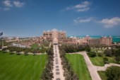 Emirates Palace rolls out the red carpet for kids this summer
