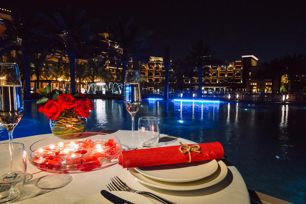 Saadiyat Rotana Resorts & Villas Presents unforgettable Valentine's Day experiences