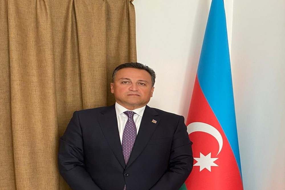 """Consulate General of the Republic of Azerbaijan in Dubai: """"We will never forget the martyrs of Khojaly. We are still waiting  the offenders to be brought to justice."""""""